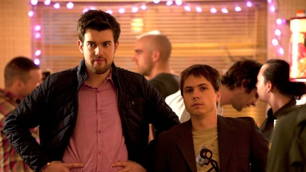 The Fresh Meat Box Set - Series 1 Episode 2 - All 4