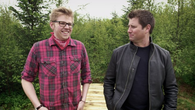 George Clarke\'s Amazing Spaces - Episode Guide - All 4