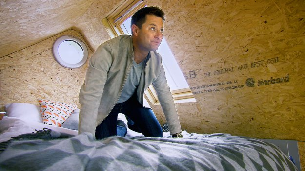 George Clarke's Amazing Spaces - A Home Made Of Scrap