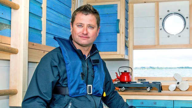 George Clarke\'s Amazing Spaces - On Demand - All 4