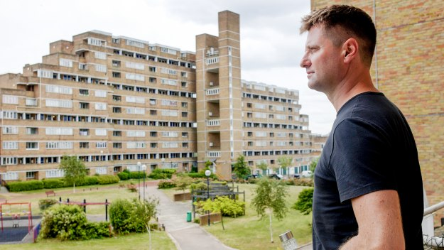 George Clarke's Council House… - George Clarke's Council House Scandal