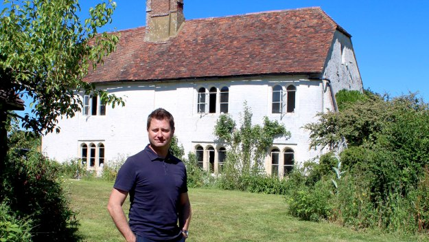 George Clarke's Old House, New Home - Series 2 Episode 3: Wales & Hove