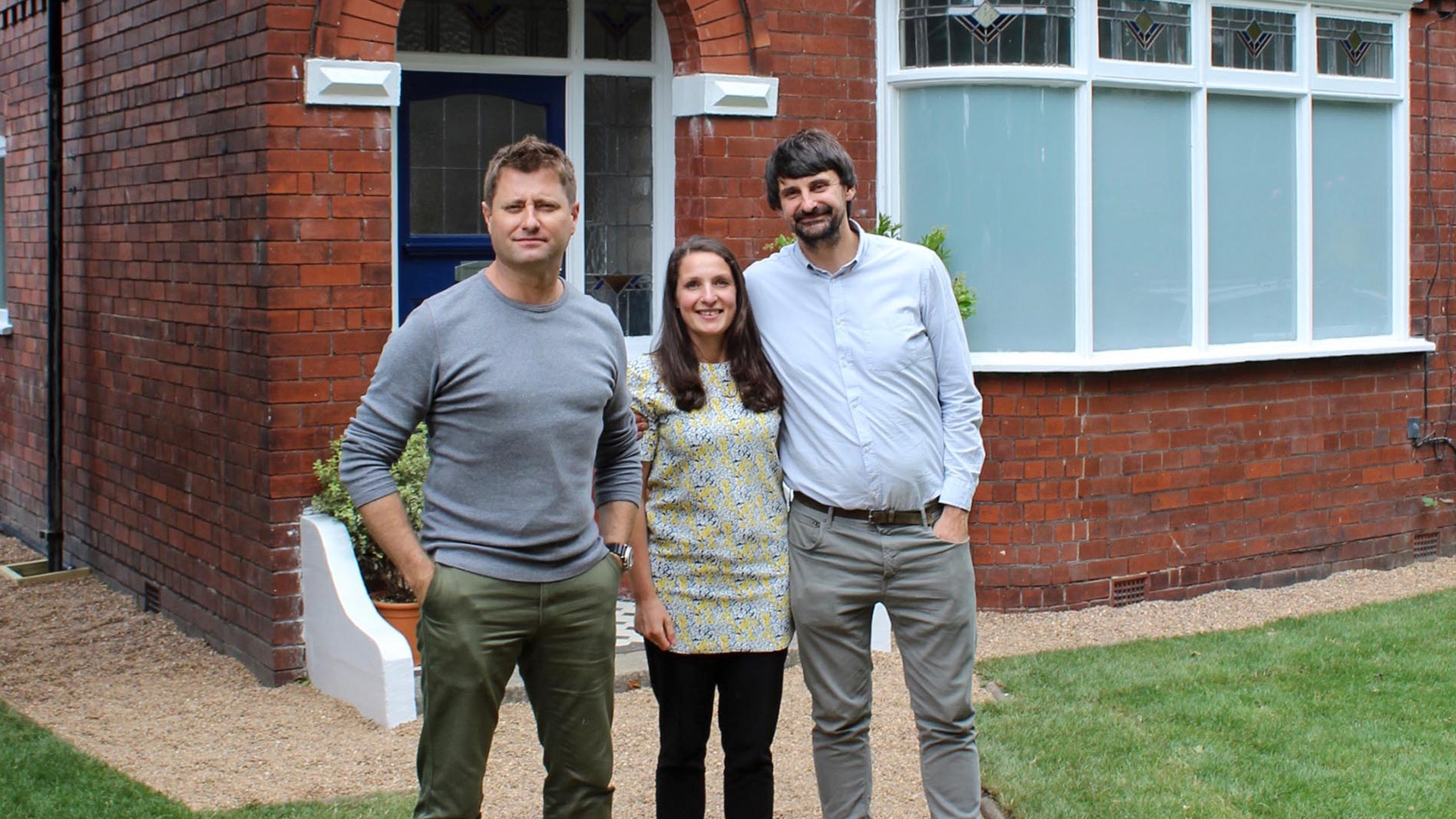 George Clarke\'s Old House, New Home - All 4