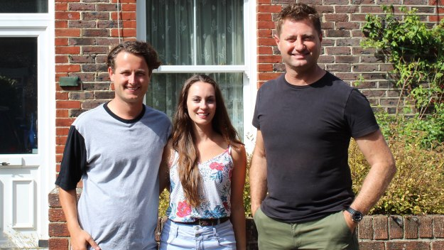 George Clarke's Old House, New Home - Series 3 Episode 4: Portsmouth & Claverdon