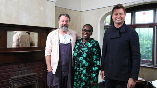 George Clarke's Old House, New Home - Series 6 Episode 2: Addiscombe, South London