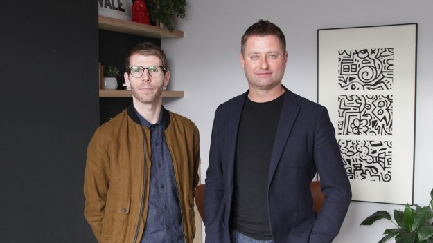 George Clarke's Old House, New Home - Series 6 Episode 4: Maida Vale And Ormskirk
