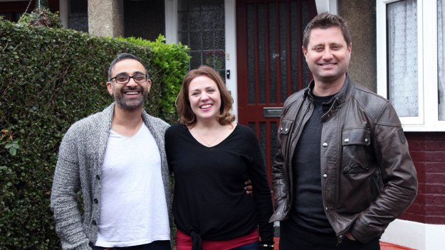 George Clarke's Old House, New Home - Series 6 Episode 5: South Norwood And Plumstead