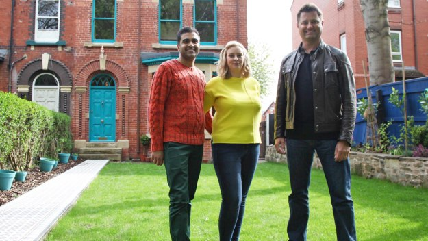 George Clarke's Old House, New Home - Series 4 Episode 4: Leeds & Brixton