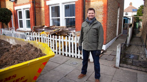 George Clarke's Old House, New Home - Series 4 Episode 6: Margate & Worthing