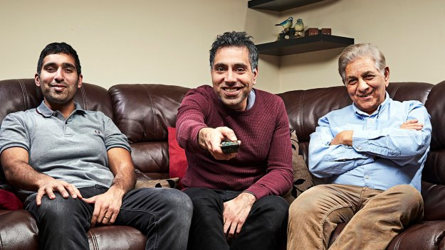 Gogglebox - Series 12 Episode 5
