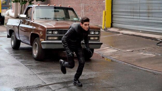 Gotham - Year Zero