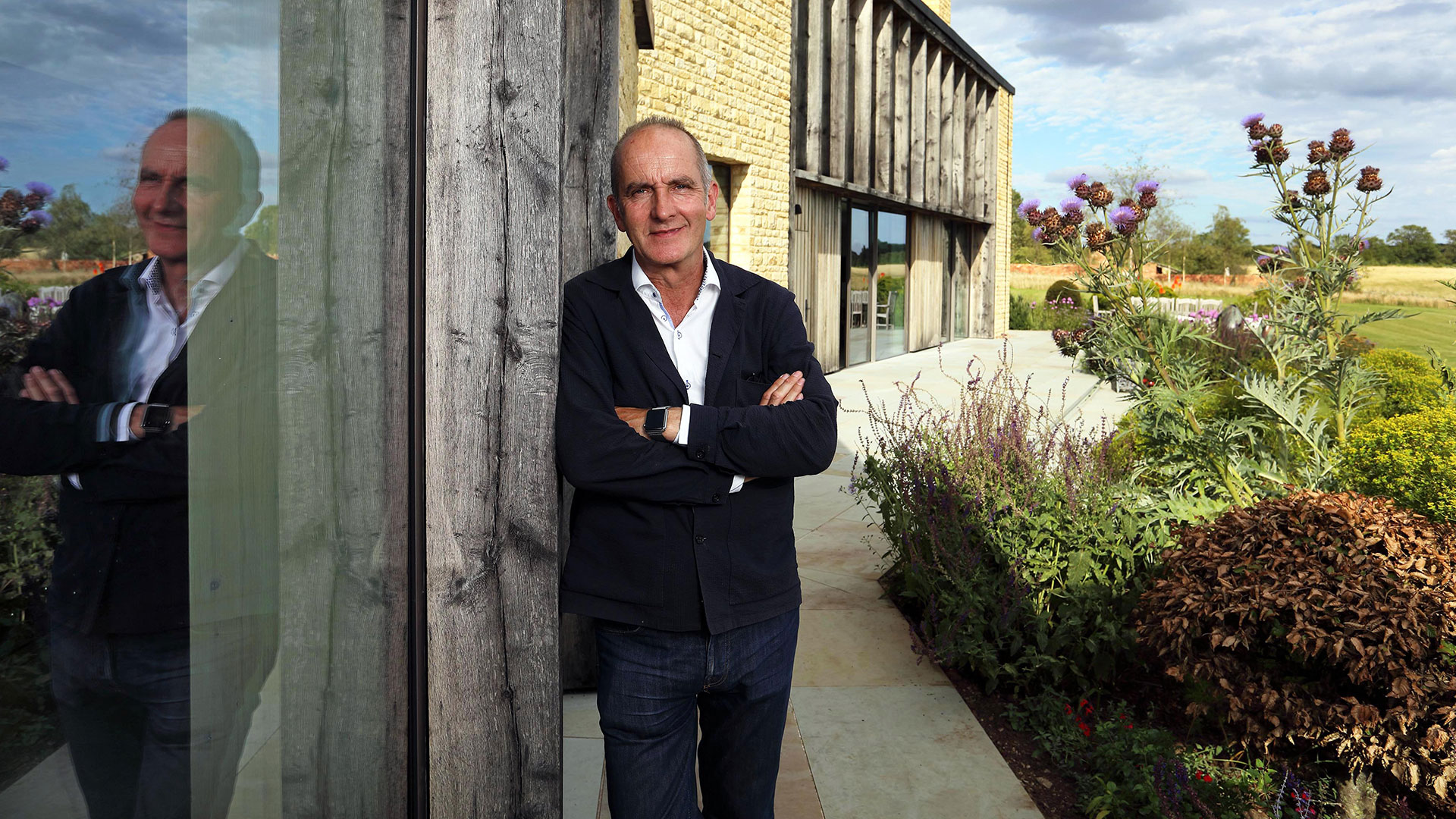 Grand Designs Episode Guide All 4