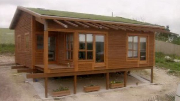 Grand Designs - On Demand - All 4
