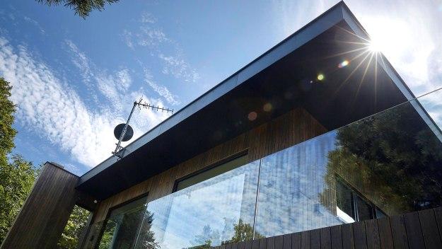 Grand Designs - Solent  2015