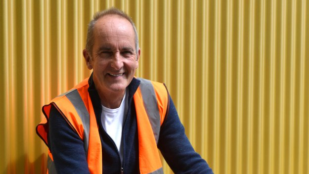 Grand Designs - Kevin's Grandest Design (2019)