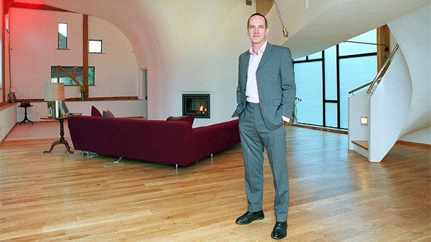 Grand Designs - Sussex, 2003