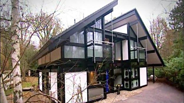 Grand Designs - Revisit: Walton, 2008