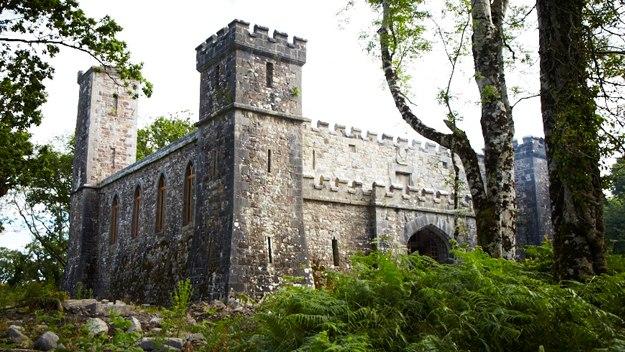 Grand Designs - Southern Ireland, 2012