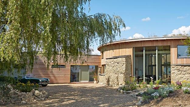 Grand Designs - Milton Keynes 2014