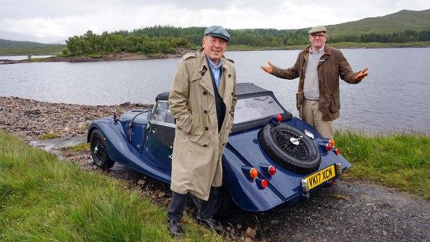 Great British Car Journeys - Great British Car Journeys