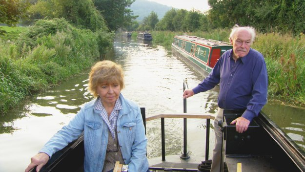 Great Canal Journeys - Series 1 Episode 1: The Kennet And Avon