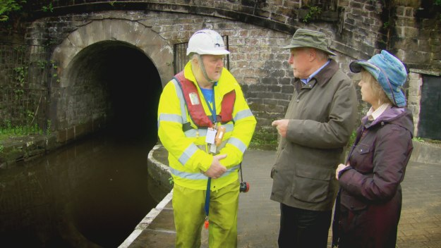 Great Canal Journeys - Series 1 Episode 2: The Rochdale