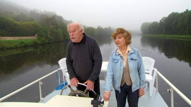 Great Canal Journeys - All 4
