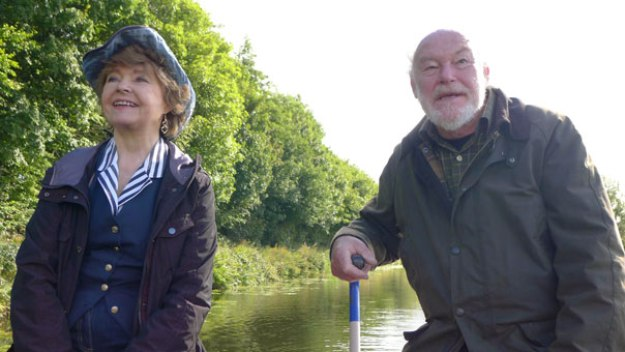 Great Canal Journeys - Series 2 Episode 1: Oxford Canal