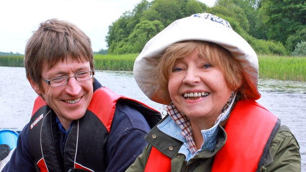Great Canal Journeys - Series 3 Episode 3: Shannon Erne Waterway