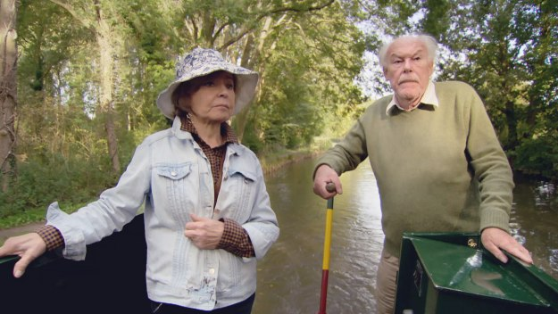 Great Canal Journeys - Series 4 Episode 3: Stratford-upon-avon