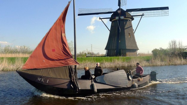 Great Canal Journeys - Series 5 Episode 2: Netherlands