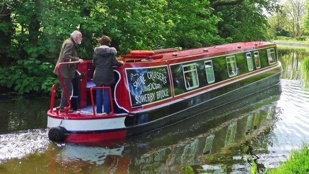 Great Canal Journeys - Series 6 Episode 1: Bristol And North Devon
