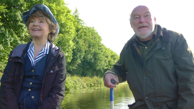 Great Canal Journeys - Series 8 Episode 4: Monmouthshire And Brecon Canal