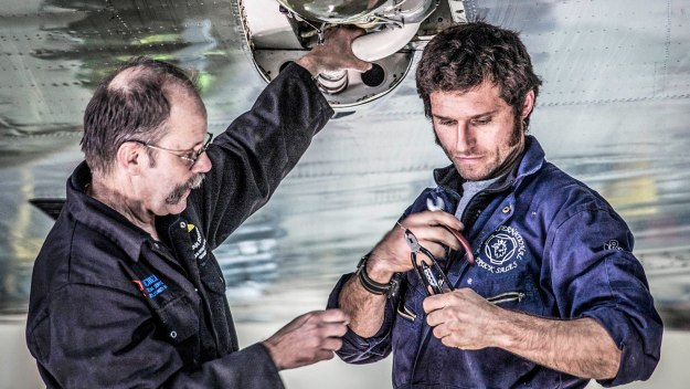 Guy Martin: Last Flight Of The Vulcan Bomber - Guy Martin: Last Flight Of The Vulcan Bomber