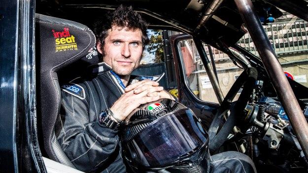 Guy Martin: The World's Fastest Van? - Guy Martin: The World's Fastest Van?