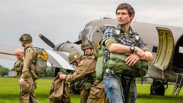 Guy Martin's D-day Landing - Guy Martin's D-day Landing