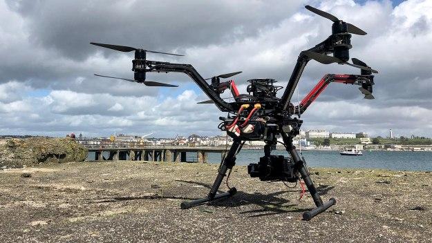 Hidden Britain By Drone - Hidden Britain By Drone
