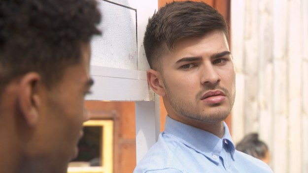 Hollyoaks - Tue 2 Oct, 6.30pm