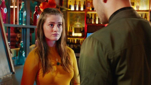 Hollyoaks - Tue 23 Oct, 6.30pm