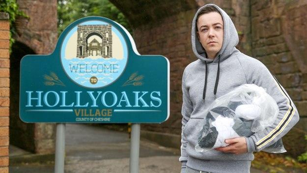 Hollyoaks - Hollyoaks