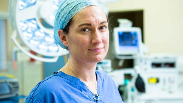 Hospital Stories: Dublin - Hospital Stories: Dublin