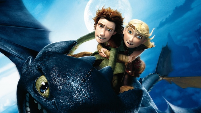 How to train your dragon all 4 how to train your dragon ccuart Images