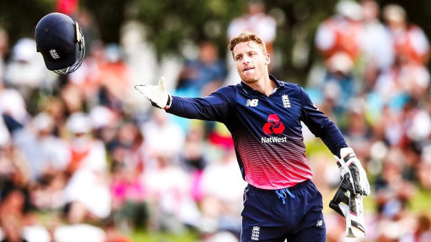 Icc Cricket World Cup - Day 1 - England V South Africa