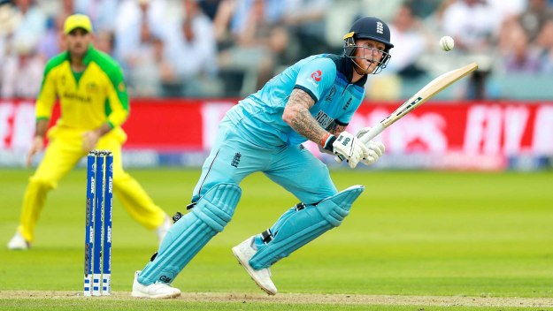 Icc Cricket World Cup - Day 27 - England V Australia