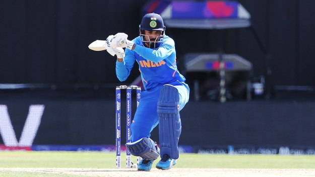 Icc Cricket World Cup - Day 39 - India V New Zealand Semi-final