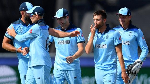 Icc Cricket World Cup - Day 40 - England V Australia Semi-final