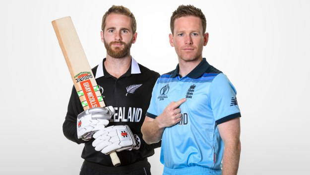 Icc Cricket World Cup - Day 41 - England V New Zealand Final