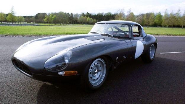 Rolls Royce Car >> Inside Jaguar: Making a Million Pound Car - All 4
