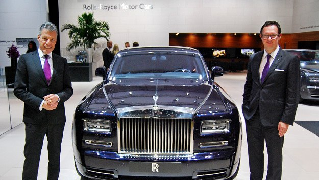 inside rolls-royce and boodles - on demand - all 4