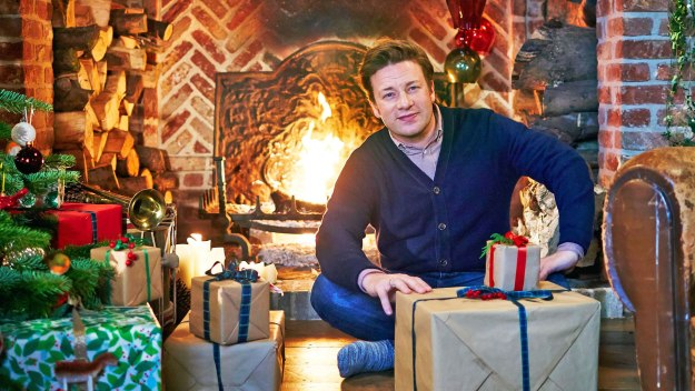 Weihnachtsessen Jamie Oliver.Jamie S Ultimate Christmas All 4